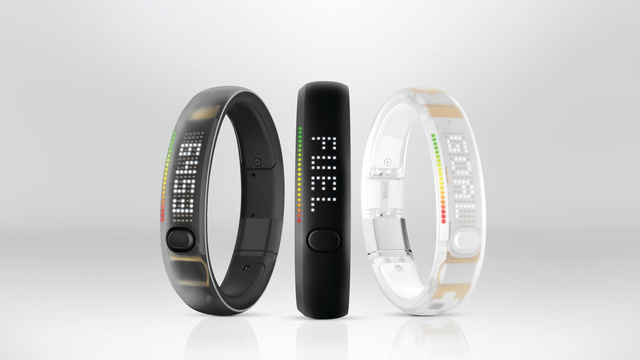 Click here to read Nike Testing Newer, Thinner FuelBand