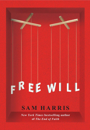 Scientific evidence that you probably dont have free will