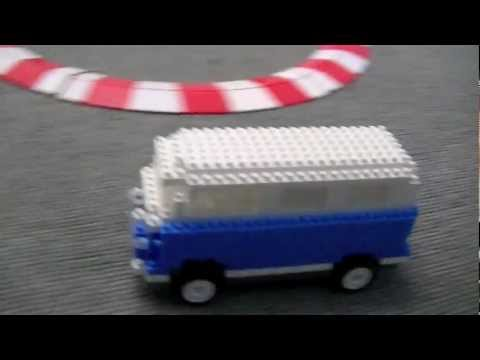 Click here to read Build Your Own Custom iPhone Controlled Car With These Lego Wannabes