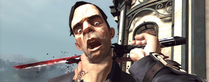 Dishonored Dev Says That Games Don't Create Violence, But They Don't Prevent It Either