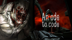 The Exceptional Beauty of Doom 3's Source Code