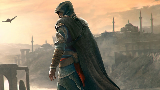 You've Never Heard Of The Guy Writing The Assassin's Creed Movie