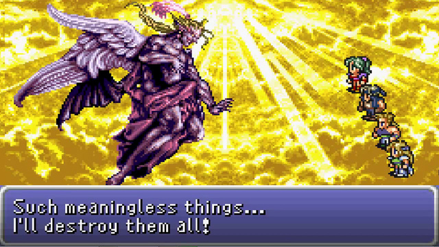 Why Final Fantasy VI's Kefka is the Best Video Game Villain of All Time