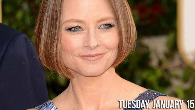 Click here to read Rumor Has It the Father of Jodie Foster's Kids Was Gay Casting Director