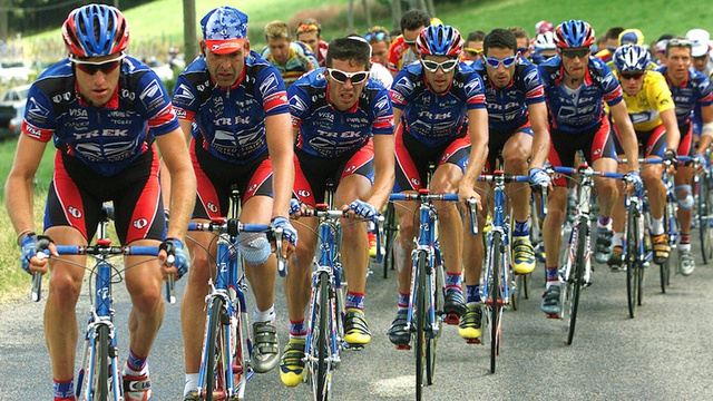 Lance Armstrong Could Snitch On Other Dopers To Get His Ban Lifted