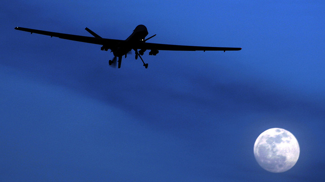 Here Are Seven (Very) Short Stories About Drones by Award-Winning Author Teju Cole