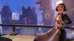 Find Out if Your PC Can Run BioShock Infinite (And Has Room For It!)