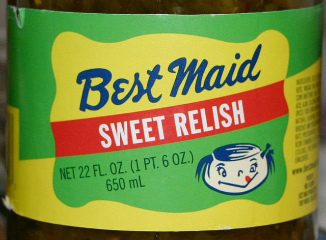 The Sweet vs. Dill Relish Imbalance Is an Outrage