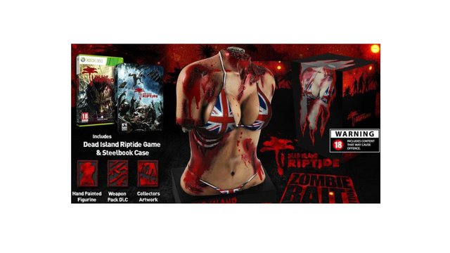 Do You Like Video Games? Well Then You'll LOVE Masturbating to This Sexy Dismembered Lady Torso!