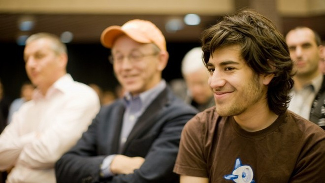 Congresswoman Introduces Bill to Amend Hacking Law in Honor of Aaron Swartz