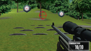 That NRA Shooting Game Isn't For Four-Year-Olds Anymore, Thanks To Apple