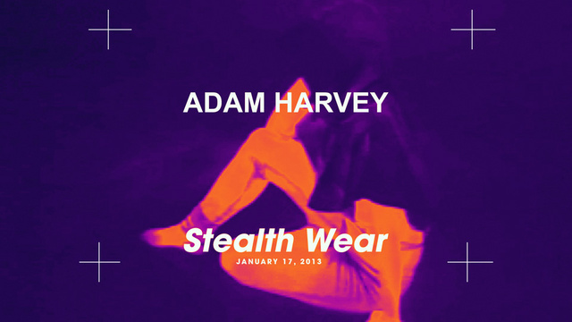 Click here to read Stealth Hoodie: For When the Predators Finally Reach Our Planet