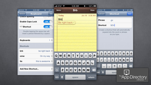 The Best Text Expansion App for iPhone
