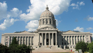 Missouri Pol Wants a Sin Tax on Violent Video Games