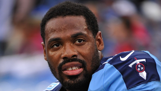 Kenny Britt Finally Talked To Jersey City Police About His Frie…