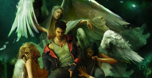 DmC Reviewers Are Pleased With The New Dante and His Swift Action Moves