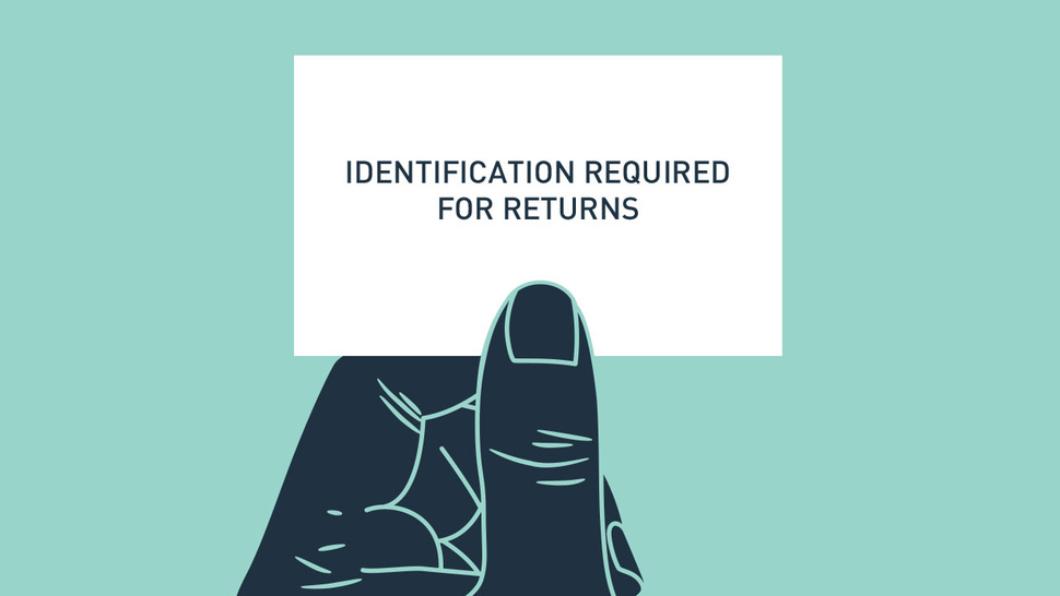 Know What Information Retailers Can Acquire When Scanning Your ID During a Return