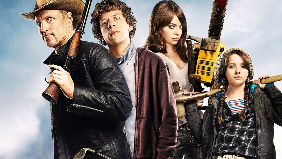 First Hints About How <em>Zombieland</em> Will Become a Weekly TV Show