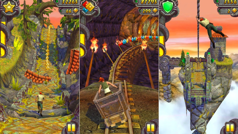 Image result for temple run2