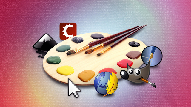Click here to read Build Your Own Adobe Creative Suite with Free and Cheap Software