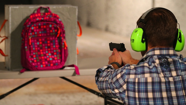 Let's All Hope That Bulletproof Backpacks Don't Become the Next Trapper Keepers