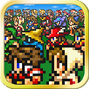 Final Fantasy: All the Bravest is $46 of In-App Purchases Looking for a Game