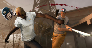 Valve Considers Resubmitting Left 4 Dead 2 for Australian Classification