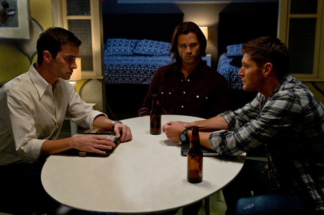 Supernatural Episode 8.12 Promo Photos