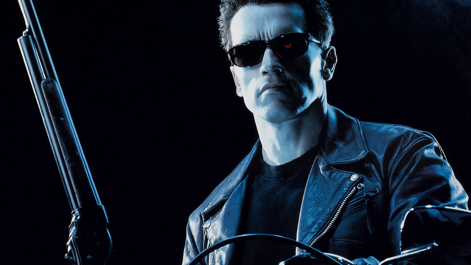 New <em>Terminator</em> screenwriters have worked on <em>Avatar</em> and... <em>Drive Angry</em>?