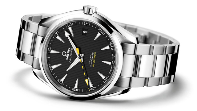 If Magneto Were Shopping For a Watch, He'd Buy This Omega