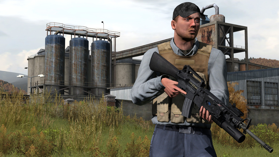 <em>DayZ</em> Creator: 'I Am Angry About <em>The War Z</em>'