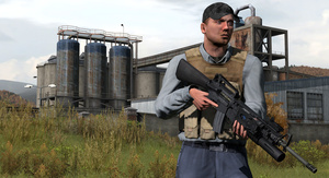 DayZ Creator: 'I Am Angry About The War Z'