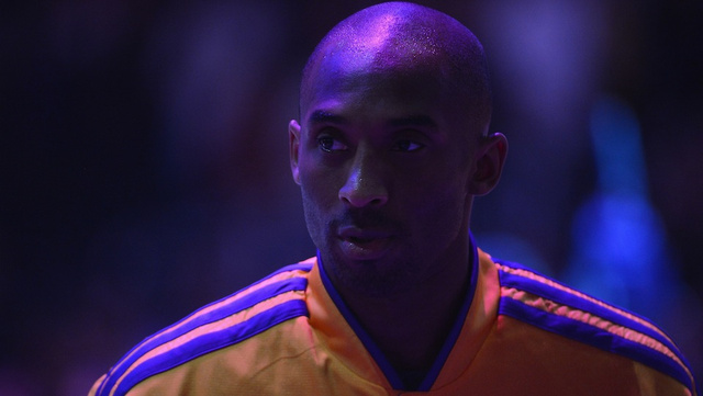 Everything About This Kobe Bryant Interview Is Wonderful