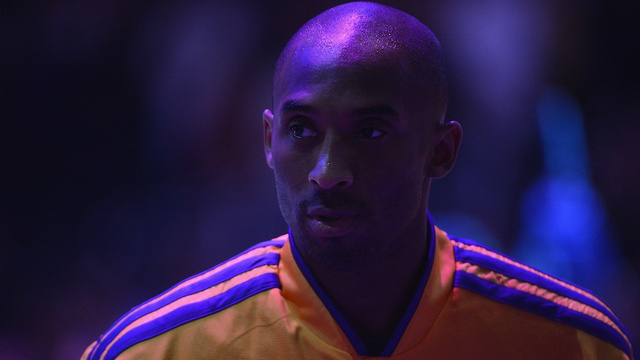 Kobe Bryant has a new Nike ad, gives world's greatest interview…