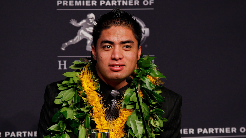 If Manti Te'o Wants Another Fake Girlfriend, He Can Buy One From This Brazilian Web Site