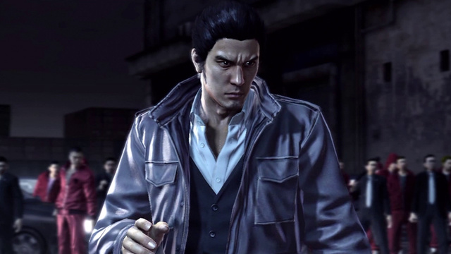 Five Reasons Yakuza 5 is Not For Me