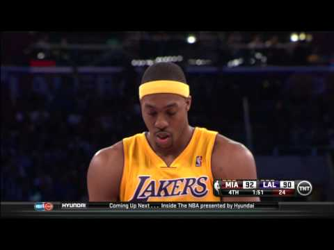 This Airballed Free Throw Is Why The Lakers Are Vulnerable To H…