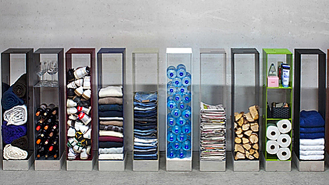 The Simple Manhattan Cabinet Dresses Up Your Toilet Paper ...