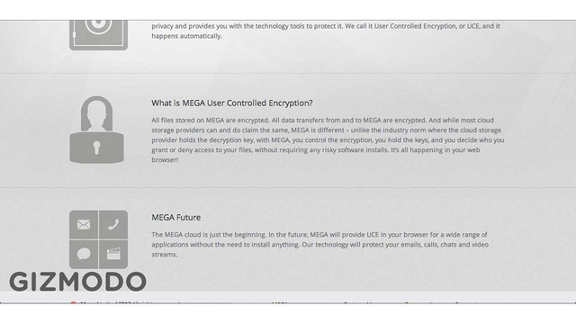 Hands On With Kim Dotcom's New Mega: This Service Could Dismantle Copyright Forever