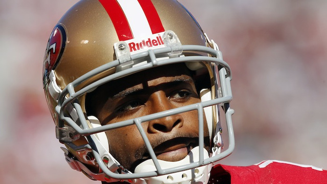 San Francisco Police Investigating 49ers Wide Receiver Michael …