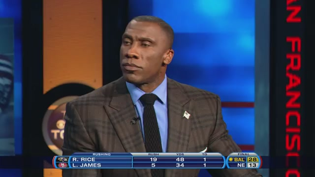Shannon Sharpe Actually Makes Sense Talking About Bill Belichic…