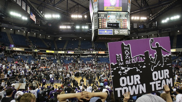 The Sacramento Kings Are A Step Closer To Moving To Seattle