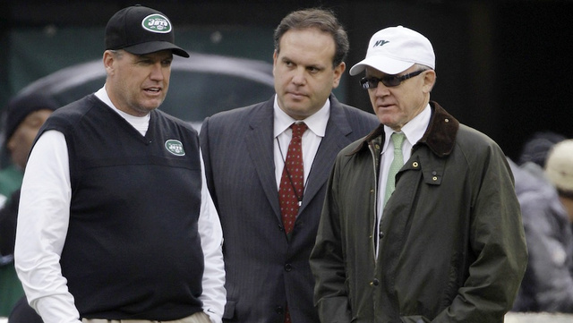 "Jets Owner Woody Johnson Now Says Tim Tebow Was ""Forced"" On Him"