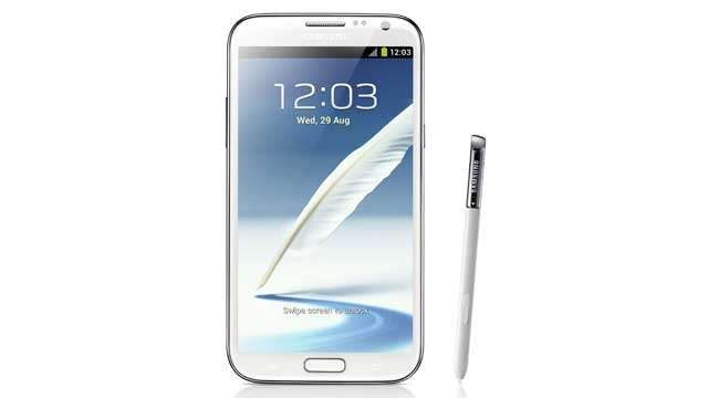 Click here to read Samsung&rsquo;s Next Galaxy Note Will Supposedly Be an 8-Inch Monster