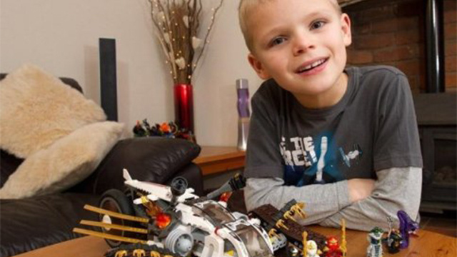 Click here to read Why Lego Is Awesome: The Heartwarming Story of a Kid Who Lost a Minifig