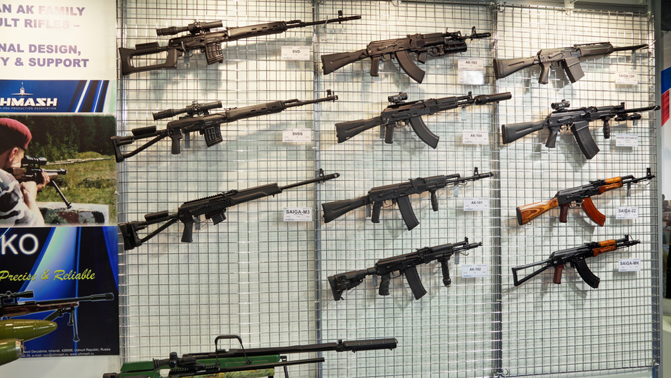 Groupon Is Done With All Gun Deals