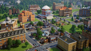 Unreported Bugs On The Sim City Beta Could Get You Banned On All EA Games