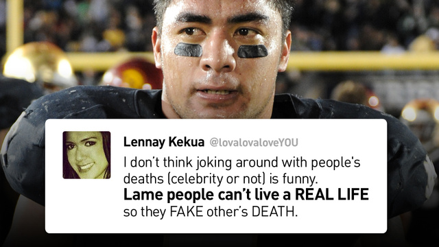 Lennay And Manti (And Ronaiah): A Love Story In Tweets