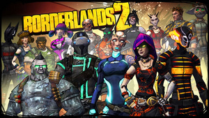 New Borderlands 2 DLCs Add a Myriad of Skins, Heads
