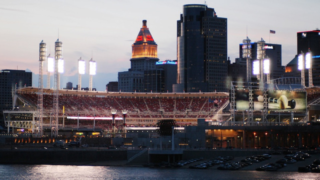 Cincinnati Will Host The 2015 MLB All-Star Game